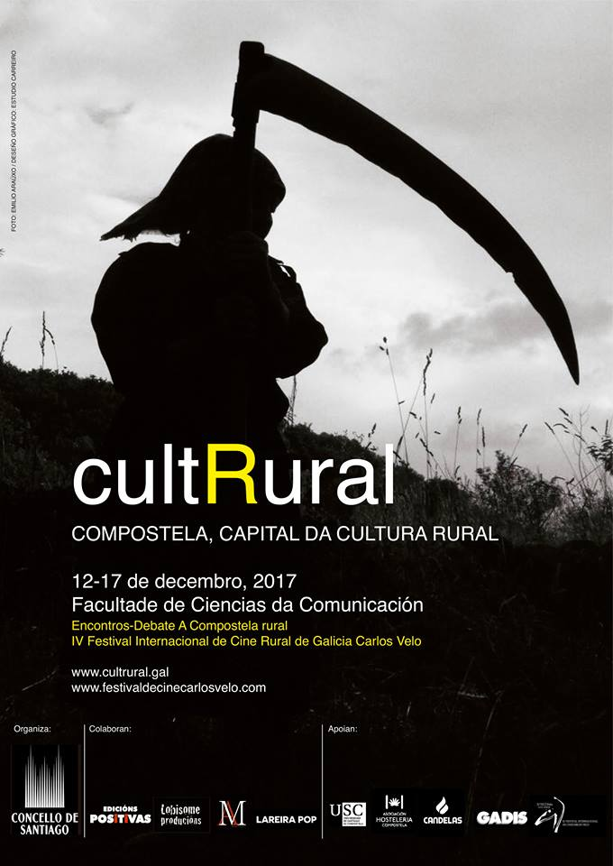 "Cartel do ""cultRural""."