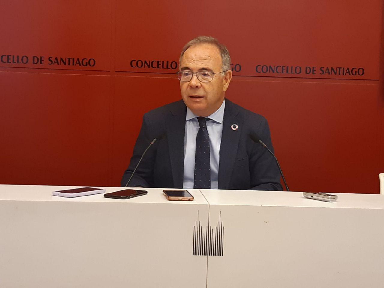 Xosé Sánchez Bugallo.