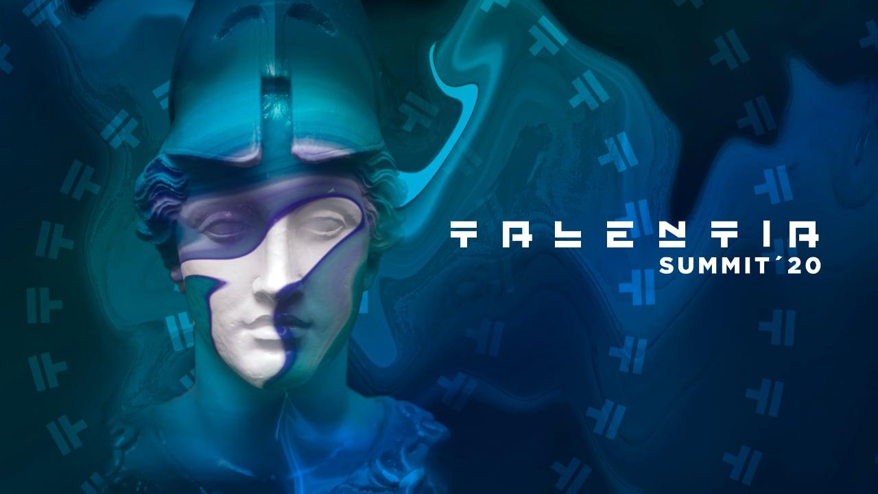 Esta oferta de cursos online enmárcase no Talentia Summit'20.
