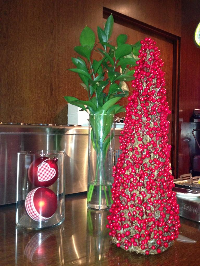 Ii concurso de belenes y ambientaci n de navidad for Ambientacion para navidad